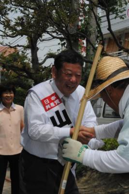 2014.6.02山田候補街宣 030