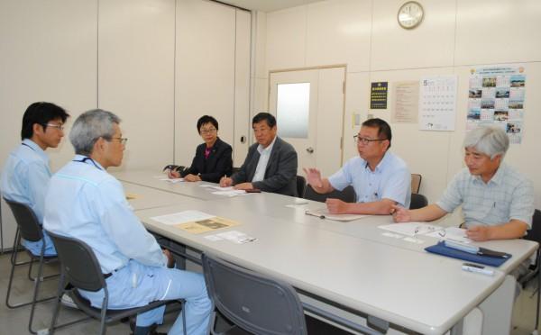 2016.5.25建交労がNEXCOに要請 (12)