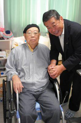 2017.9.10.山田県議が90歳超党員訪問 (17)